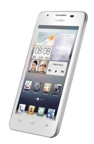 HUAWEI Ascend G510 2