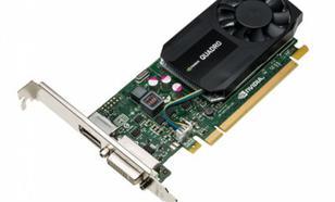 HP NVIDIA Quadro K620 2GB 1xDP 1xDVI J3G87AA
