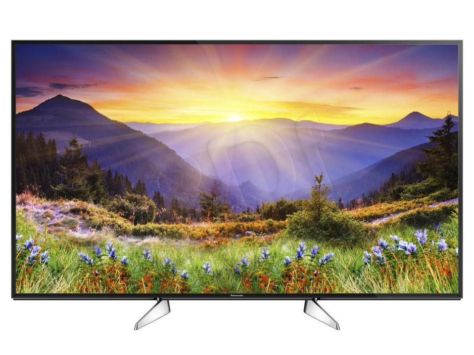 Panasonic TX-40EX600E ( 4K 3840x2160 DVB-C DVB-T DVB-T2 3 2 SmartTV DLNA WiFi )