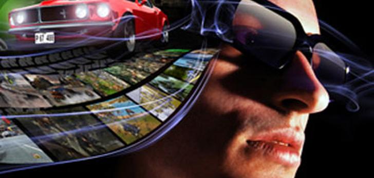 3D Vision 2