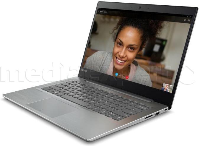 LENOVO Ideapad 320S-14IKB (80X400L6PB) i3-7130U 8GB