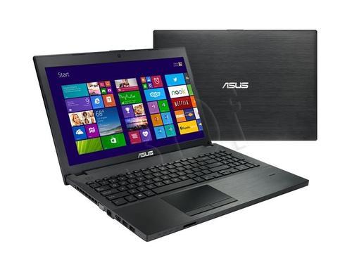 ASUS PRO ESSENTIAL PU551LD-CN082G i5-4210 8GB 15,6 FHD 500GB GF820M FPR W7P/W8P 3Y NBD + 2Y BATTERY