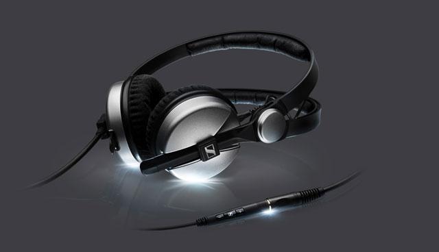 Sound is my Style! Prezentujemy nowe słuchawki miejskie Sennheiser Amperior