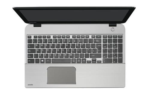 """Toshiba Satellite M50-A-110 Win8.1 64bit ML i5-4200U/750GB/4GB/nVIDIA N14P-GV2 2GB/No ODD/15.6"""" HD Metal Smart Silver w/Hairline"""