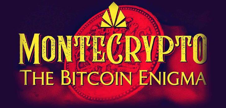 Zapłacą Prawie 40 000 Złotych za Przejście Ich Gry - MonteCrypto: The Bitcoin Enigma!