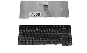 Qoltec Klaw. do noteb. Acer AS5933 Bk
