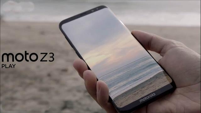 Motorola Moto Z3 Play - Dobry średniak do zdjęć