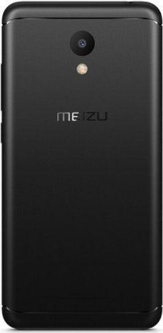 Meizu M6 16GB Czarny
