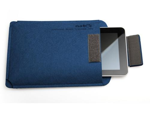 NATEC Etui Tablet SHEEP 8'' Navy-Red