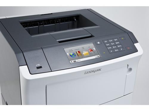 Lexmark MS610dte 35S0570