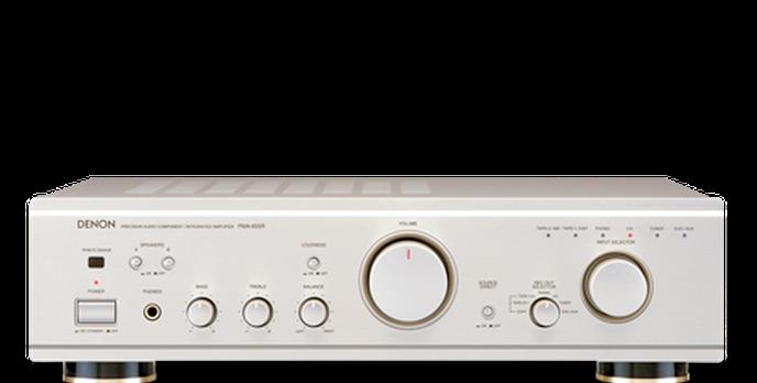 Denon daje sygnał do startu dla nowej generacji komponentów stereo serii Advanced Evolution
