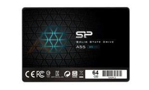 Silicon Power A55 64GB