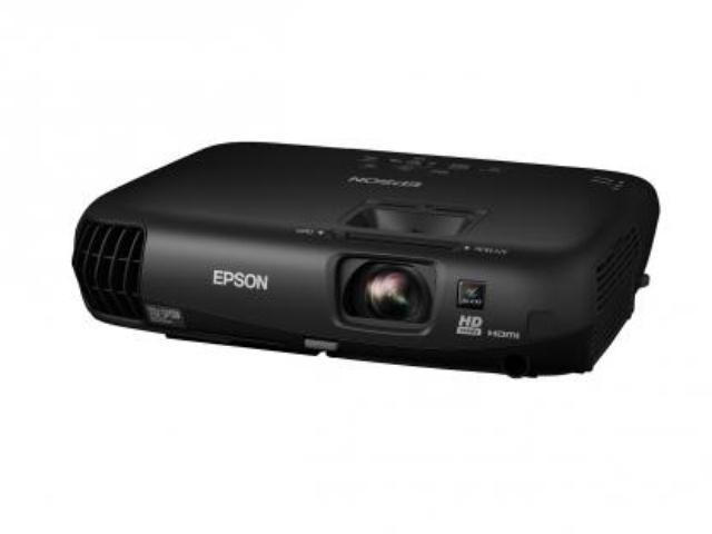 Epson TW550 3
