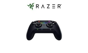 Razer Raiju Ultimate PS4