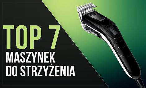 TOP 7 Maszynek do Strzyżenia - Funkcjonalność za Przystępną Cenę!