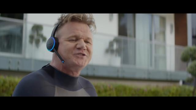 Gordon Ramsey Alexa