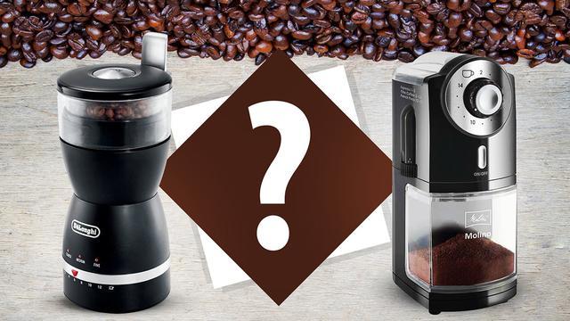 Czy warto kupić młynek do kawy?