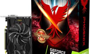 Gainward GeForce RTX 2060 Phoenix GS 6GB GDDR6 (192 bit), HDMI, DP,