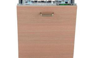 BEKO DIN 5833 (60 cm, panel zintegrowany)