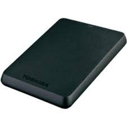 Toshiba StorE Basics HDTB105EK3AA