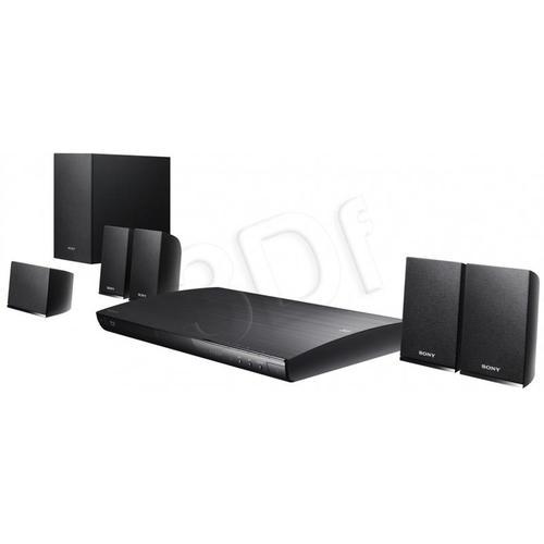 Sony BDV-E190 (5 + 1)