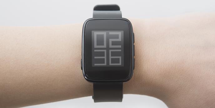 GOCLEVER CHRONOS ECO - Ciekawy Smartwatch Od Goclever