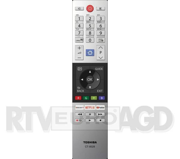 Toshiba 75U6863DG