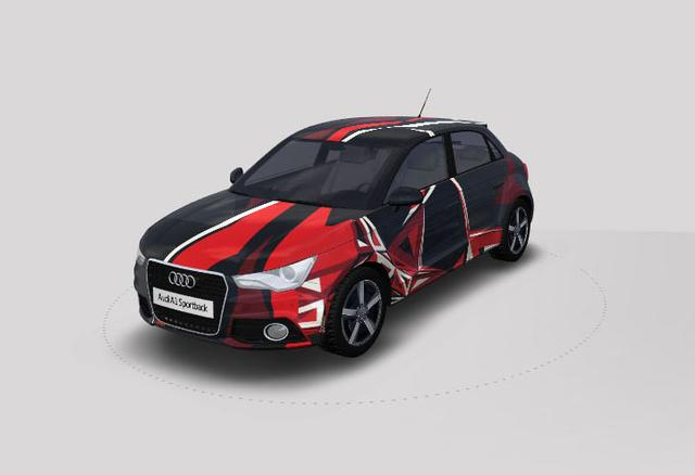 Rozstrzygnięto konkurs Audi Design