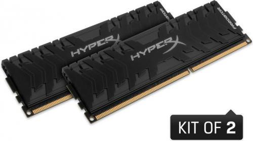 Kingston Kingston HyperX Predator DDR3 8GB (2 x 4GB) 1866 CL9