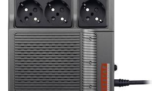 Lestar UPS SD-610S OFF LINE 3xSCH
