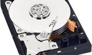 Western Digital WD Blue HDD 500GB 32 MB 3,5'' WD5000AZLX