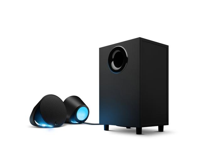 Zestaw głośników pozwoli na wyjątkowe wrażenia z gry.