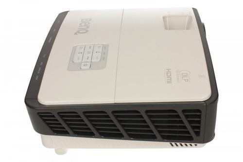 Benq PJ W750 DLP 720P 2500ANSI/12000:1/HDMI/