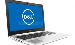 DELL Inspiron 15 5570-2100 - biały - 240GB M.2 + 1TB HDD   32GB