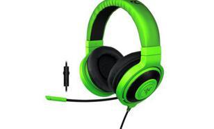 Razer KRAKEN PRO 2015 Green Analog Gaming Head
