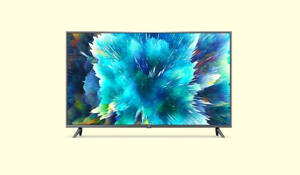 Xiaomi Mi TV 43 4S