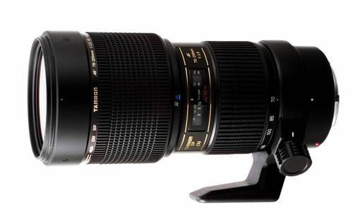 Tamron Obiektyw 70-200mm F2,8 Di 1:2 Sony