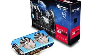 Sapphire technology Radeon RX 590 NITRO+ Special Edition 8GB GDDR5