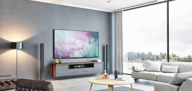 Ten telewizor za 50 000 złotych wyświetla obraz 8K i 33 miliony pikseli!