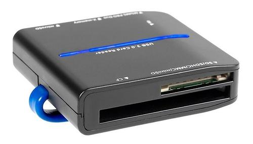 Tracer Czytnik kart USB 3.0 All-In-One C35