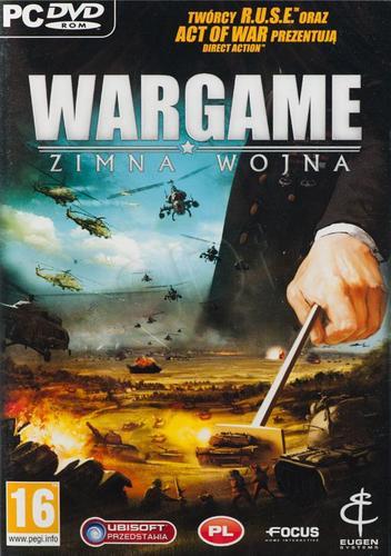 Wargame: Zimna Wojna