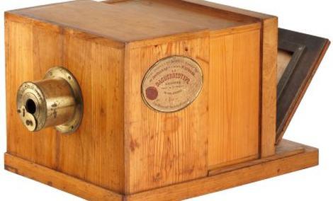 Daguerréotype Giroux – najdroższy aparat fotograficzny świata