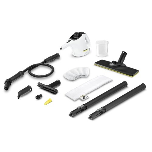 biała parownica Karcher SC 1 Easyfix Premium 1.516-375.0