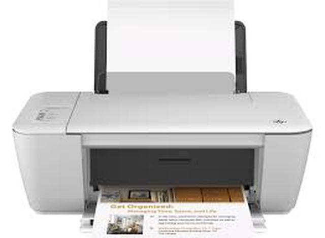 HP Deskjet 1510 - praktyczne urządzenie wielofunkcyjne