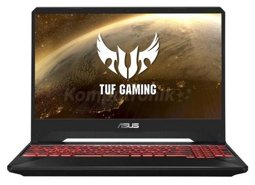 ASUS TUF Gaming FX505DY-AL016T - 256GB M.2 + 1TB HDD   12GB