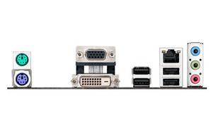 Asus A58M-K FM2+ A58 2DDR3/D-Sub/DVI/ uATX