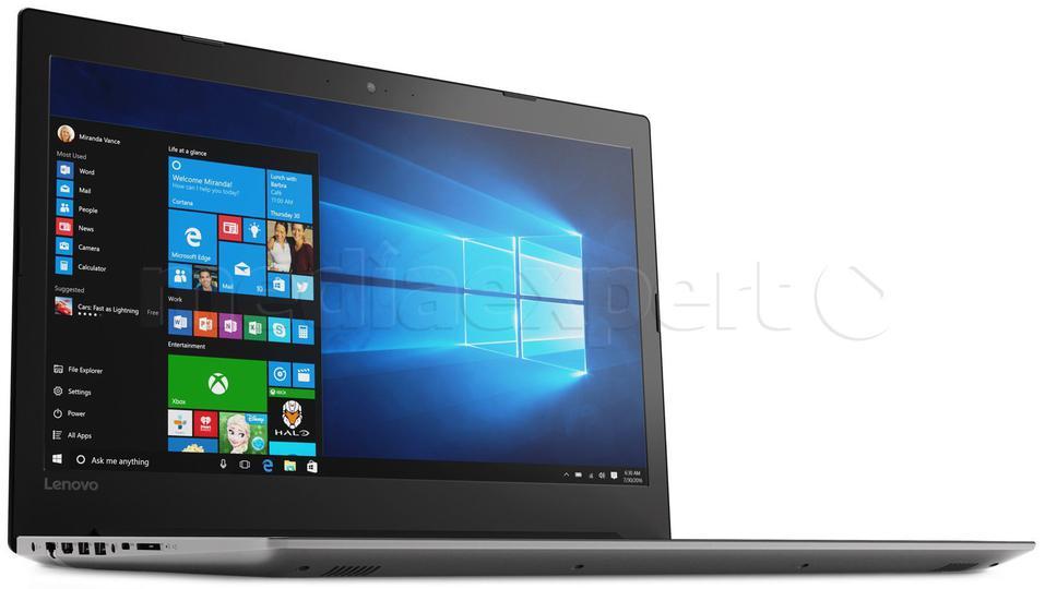 LENOVO IdeaPad 320-17ISK (80XJ0042PB) i3-6006U 4GB