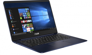 """ASUS UX430UN 14"""" Intel Core i7-8550U - 8GB RAM - 512GB - MX150"""