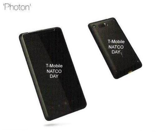 HTC Photon