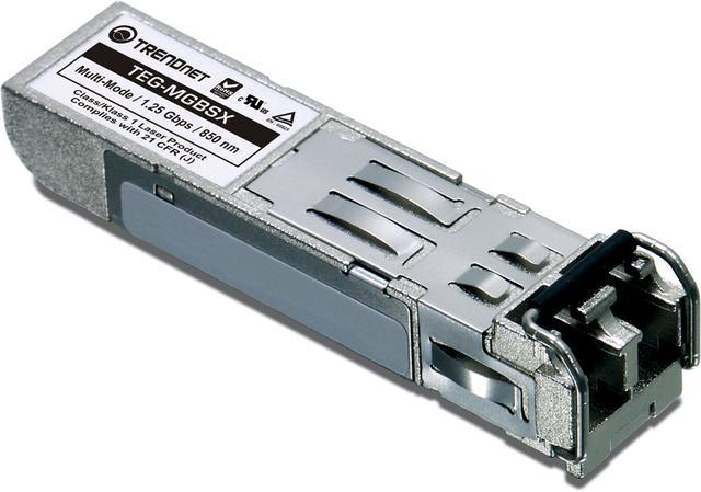 TRENDnet TEG-MGBSX - moduł Mini-GBIC